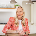 Sarah Almond-Bushell, nutritionist and dietitian